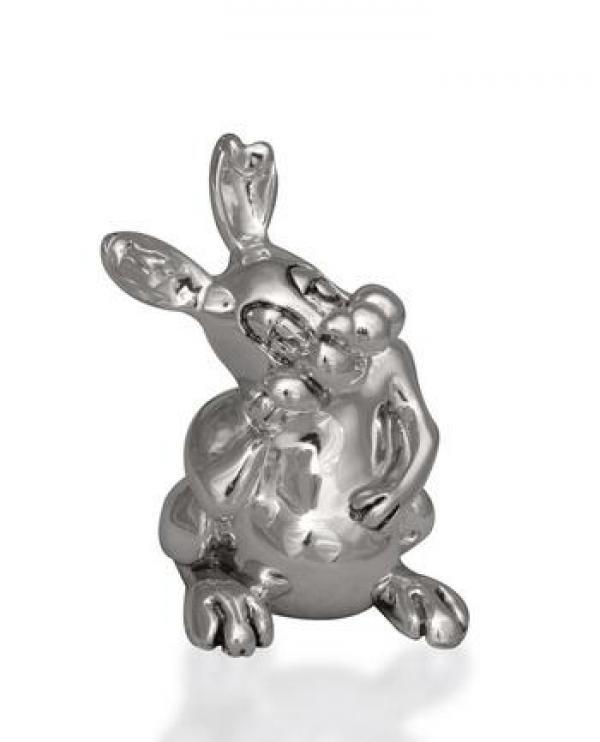 Статуэтка Влюбленный кролик