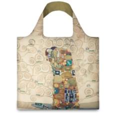 Складная сумка Loqi Museum Collection Упоение