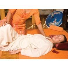 Подарочный сертификат Тайский традиционный массаж в 4 руки