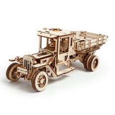 3D-конструктор Ugears Грузовик UGM-11
