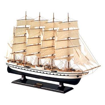 Корабль France