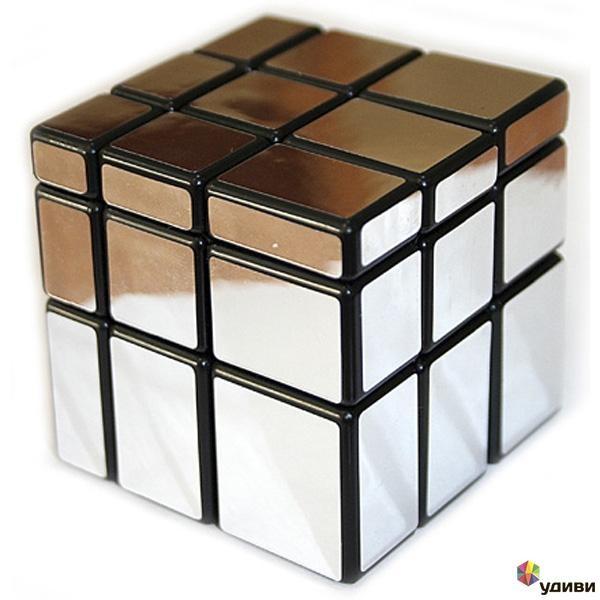 Головоломка Кубик зеркальный