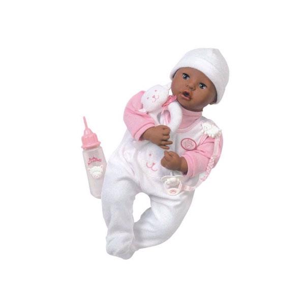 Кукла Annabell негритенок с мимикой