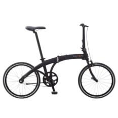 Велосипед DAHON Mu Uno Obsidian (2015)