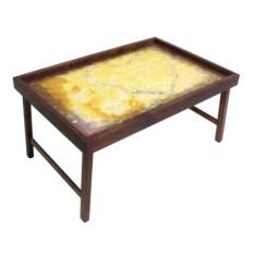 Столик для завтрака в постели В ожидании любви