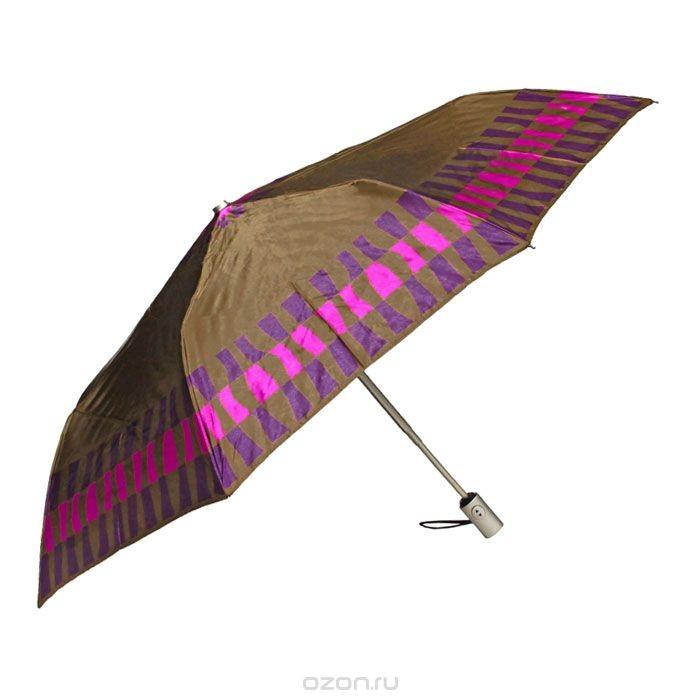 Женский зонт-автомат Edmins