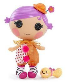 Кукла «Смешинка»