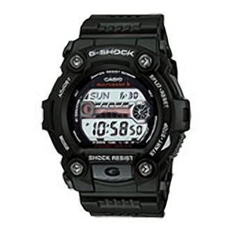 Мужские японские наручные часы Casio G-Shock