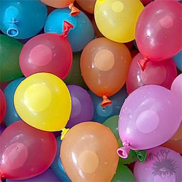 Водные шарики Капитошка