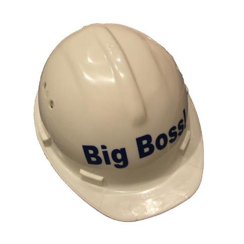 Строительная каска Big Boss