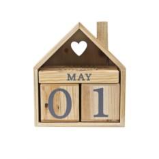 Настольный календарь Любимый дом