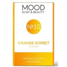 Мыло Mood Orange Sorbet