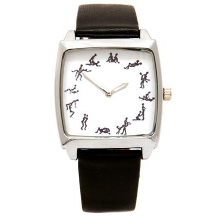 Наручные часы «Камасутра»