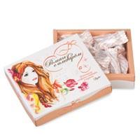 Конфеты Курага с имбирём в шоколадной глазури