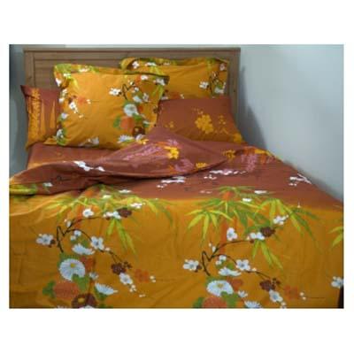 Двуспальное постельное белье «ТАИТИ»