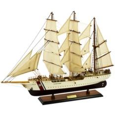 Макет Корабля береговой охраны США,Eagle