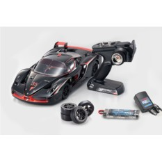 Радиоуправляемая модель Kyosho Fazer Ferrari FXX