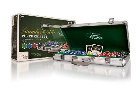 Набор для игры в покер PR301n