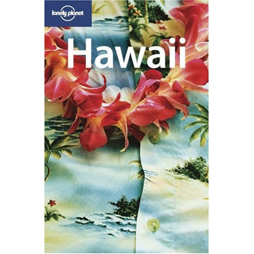 Книга «Гавайи»