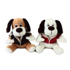 Мягкая игрушка Собака (22 см)