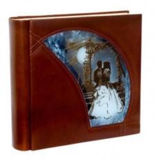 Свадебный фотоальбом «Влюблённые под луной»