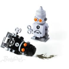 Заводной набор для специй Роботы Bots
