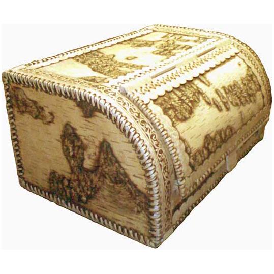 Хлебница «Береста»