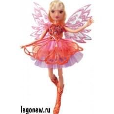 Кукла Winx Club Баттерфликс. Стелла