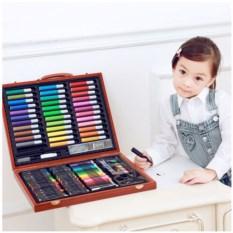 Набор для рисования Art Set из 150 предметов в чемоданчике