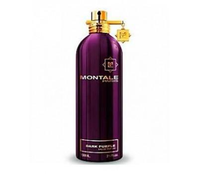 Парфюмерная вода Montale Dark Purple, 50 мл