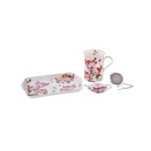 Подарочный чайный набор Essential