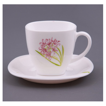 Чайный набор на 6 персон «Гиацинт»