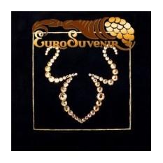 Картина Swarovski Стихия года-телец
