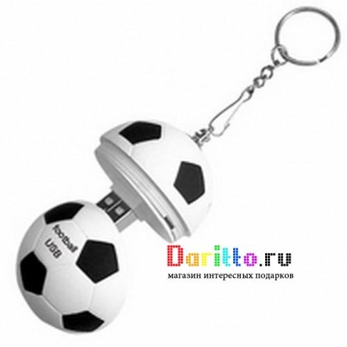 USB flash 4 Gb Футбольный мяч