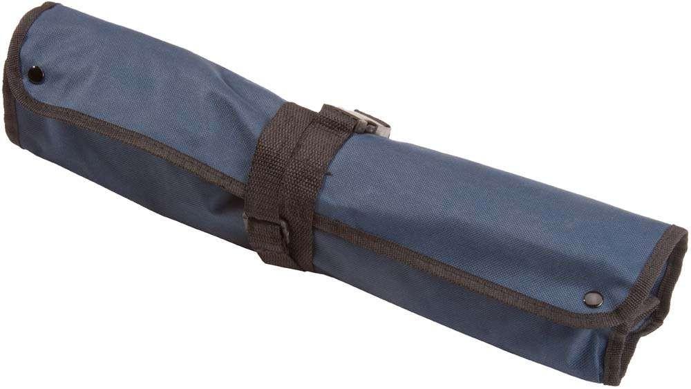 Набор-фартук для барбекю, 6 предметов, темно-синий