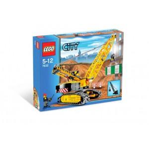 Набор Lego «Кран»