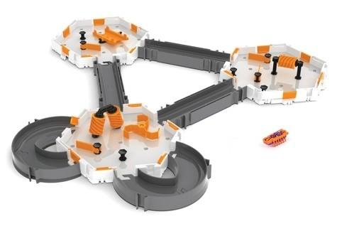 Набор Nano Construct Habitat Set (1 nano)