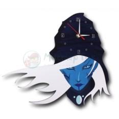 Настенные часы Дроу Рейнджер Dota 2