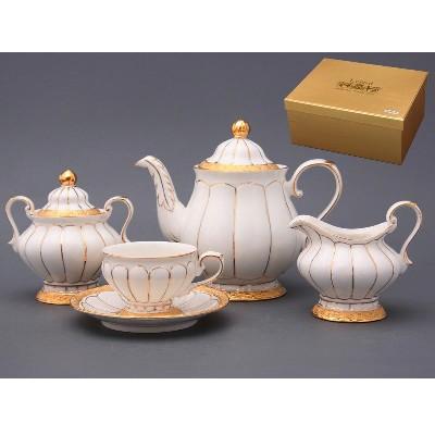 Чайный сервиз на 6 персон Барокко