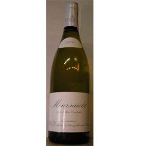 Вино Meursault. Domaine Leroy