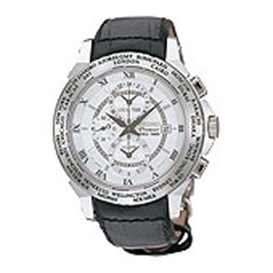 Мужские японские наручные часы Seiko