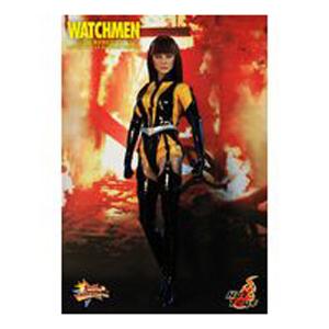 фигурка Watchmen Silk Spectre II