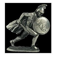 Оловянный солдатик Македонский гоплит