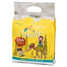 Напиток Верблюжье молоко с натуральным вкусом DHA Omega-3