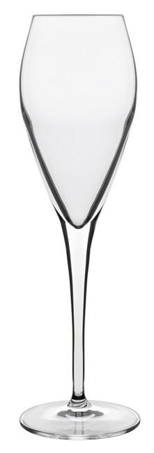 Набор из 6 бокалов для шампанского, 200 мл