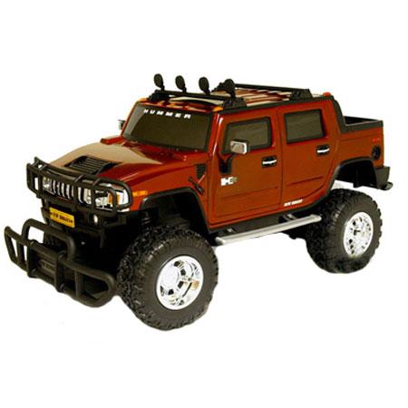 Машина Hummer H2 Sut на радиоуправлении