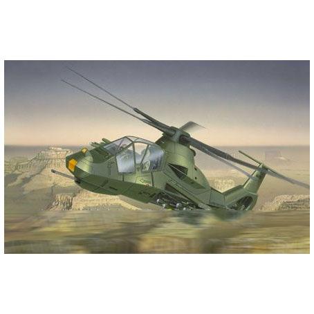 Вертолет RAH-66