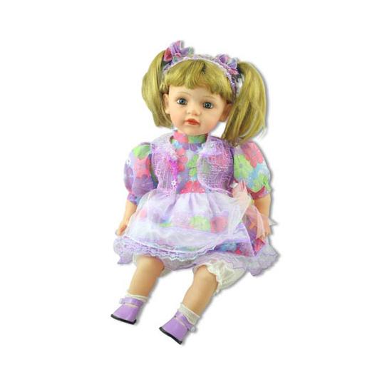Кукла сувенирная Wonderland
