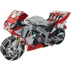 Инерционный 3D-пазл с мотором IQ Мотоцикл RGV-250
