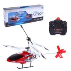 Модель вертолета QY66